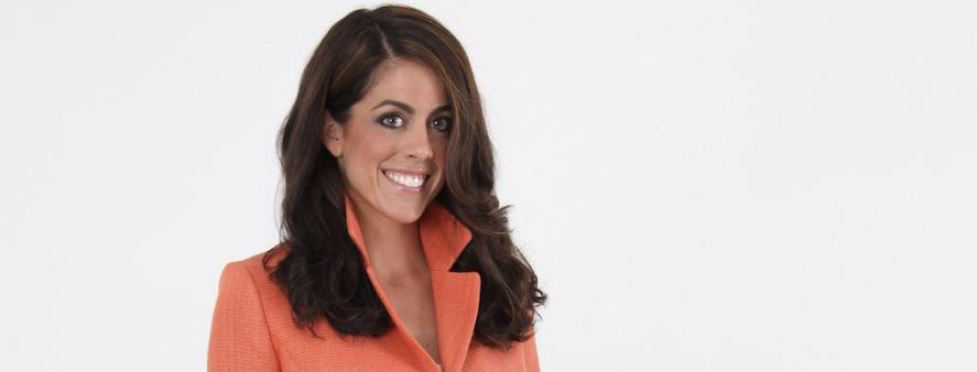 Erin Gates, designer/blogger