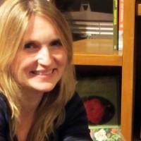 Eleni Gage, writer