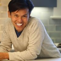 Jonathan Rachman, designer